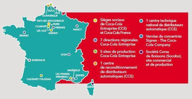 Coca cola - Taxe sur les bureaux en ile de france ...